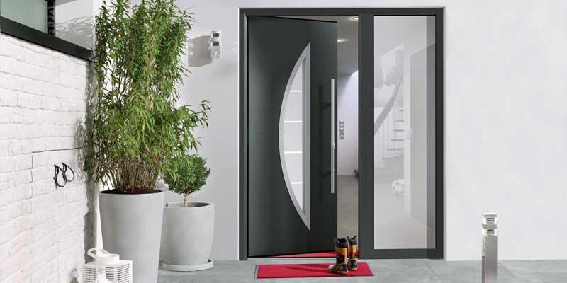 t ren zargen privat. Black Bedroom Furniture Sets. Home Design Ideas