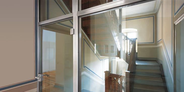 t ren zargen gewerblich. Black Bedroom Furniture Sets. Home Design Ideas