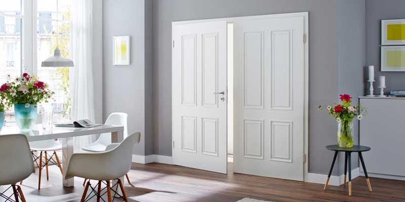 wohnraumt ren. Black Bedroom Furniture Sets. Home Design Ideas